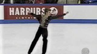 getlinkyoutube.com-Alexei Yagudin  Skate Canada 2000 LP  Gladiator