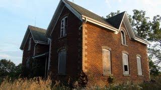 getlinkyoutube.com-Massive Abandoned Farm House