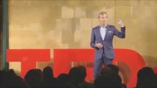 A social movement to fight AIDS, malaria and tb and end the epidemics: Mark Dybul at TEDxAmRing