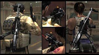 getlinkyoutube.com-Localización todas las armas Resident evil 5