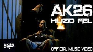 getlinkyoutube.com-AK26 - Húzd Fel (Official Music Video)