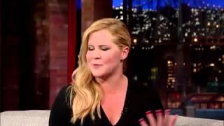 getlinkyoutube.com-Amy Schumer Lifts Her Skirt For Letterman