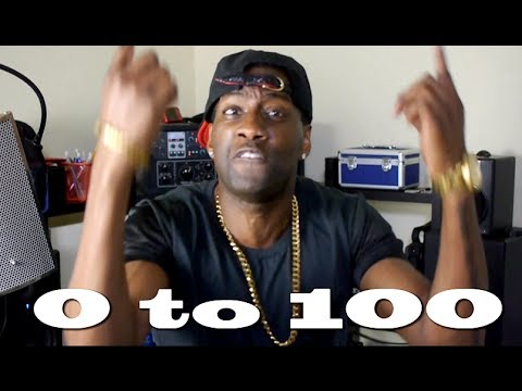 DeStorm - 0 to 100