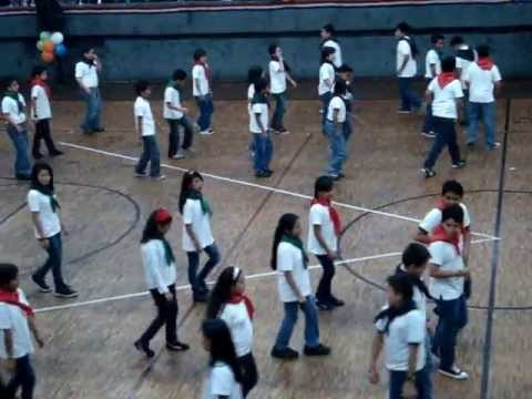 Educar a los Hijos con Coreografas