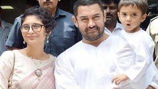 getlinkyoutube.com-Aamir Khan Wishing Eid Mubarak To His Fans 2015