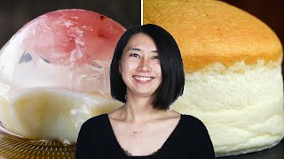How To Make Mesmerizing Japanese Desserts width=