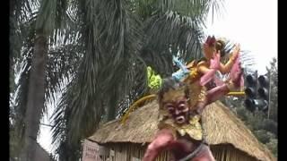 "getlinkyoutube.com-LAGU BALI ""PANGRUPUKAN  OGOH OGOH"""