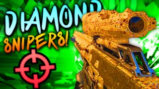 "getlinkyoutube.com-Black Ops 3 DIAMOND CAMO ""SNIPERS"" - Sniping Gameplay!"