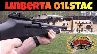 getlinkyoutube.com-A Budget Semi Auto Shotgun That Doesn't Suck
