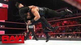 Roman Reigns vs. Sunil Singh: Raw, June 11, 2018 width=