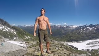 getlinkyoutube.com-CrossFit Travel Tabata (Europe)- w/ Brett Ferguson