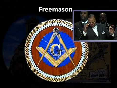 Minister Farrakhan Exposes The Secrets of Freemasonry (2 of 2) (Feb 27, 2011)