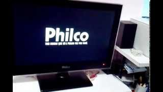 getlinkyoutube.com-Monitor TV Philco HDMI VGA