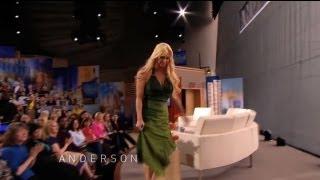 getlinkyoutube.com-Anderson to 'Human Barbie': 'You're Dreadful'