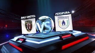 getlinkyoutube.com-Grup B: Bali United vs Persipura 1-1* (Pen 4-1) - Match Highlights