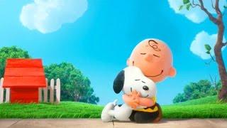 getlinkyoutube.com-Charlie Brown conoce a Snoopy