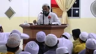 getlinkyoutube.com-Ustaz Azhar Idrus - Takut Kahwin