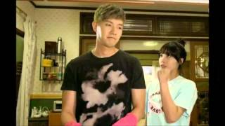getlinkyoutube.com-Eunji and Ji Hyun Woo Moments :)