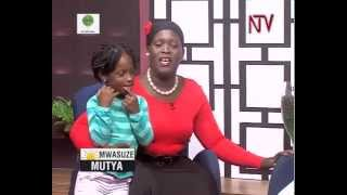getlinkyoutube.com-Mwasuze Mutya: Princess Daisy eyeebonga ng'enje