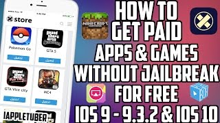 getlinkyoutube.com-Better Than Vshare? Get Paid Games/Apps Free on IOS 10 & 9 - 9.3.5 (No Jailbreak) iPhone,iPad,iPod