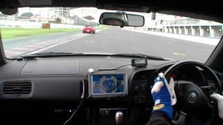 getlinkyoutube.com-Tsukuba Circuit 2000  AP2 vs AP1