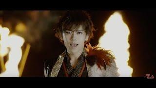 getlinkyoutube.com-【むすめん。7th】 灼熱!鬼ヶ島DANJI (Story Ver.) 【オリジナル曲】