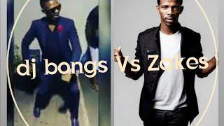 Gwaragwara Challenge : Dj bongz  vs Zakes bantwini width=