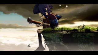 getlinkyoutube.com-Gorillaz - Feel Good Inc. (Official Video)