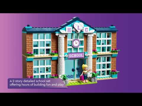 LEGO Friends Heartlake City School - 41682