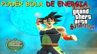 getlinkyoutube.com-DOWNLOAD MOD DBZ PODER BOLA DE ENERGIA GTA SAN ANDREAS BY OLIVEIRA FULL HD 1080p
