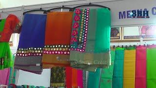 Meena Creations Workshop in Khamma Sangam - Bigbusinesshub.com