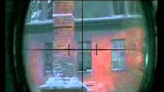 getlinkyoutube.com-Enemy at the Gates  All sniper scenes