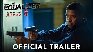 THE EQUALIZER 2 - Official Trailer (HD) width=