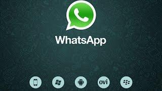 getlinkyoutube.com-whatsapp 2015 - طريقة التسجيل في الواتساب و إضافة الأصدقاء