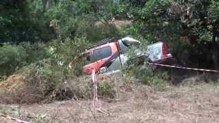 getlinkyoutube.com-Toyota Hilux INTERNATIONAL CHALENGE IJOK SELAMA PERAK 4x4 2012 (MOREXtreme)