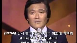 자니윤 미국 활동시절 스탠드업 코미디