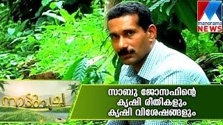 getlinkyoutube.com-Cultivation techniques of Karshakasree Sabu Joseph | Manorama News