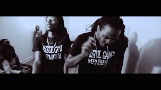 EbkJuvie ft. Nolimit mello - PGP2 [Pistol gang #2] (Dir. by @dibent)