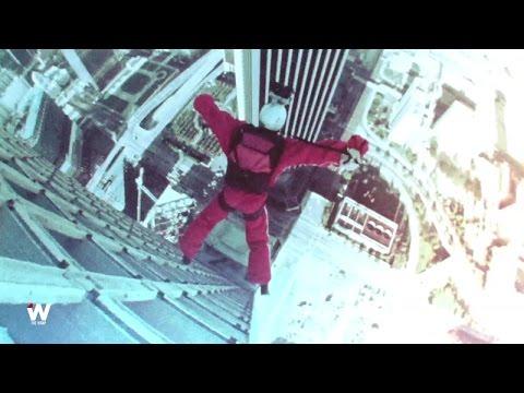 CNN Sets TV Premiere Date for BASE-Jumping Doc 'Sunshine Superman'
