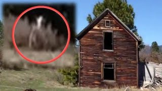 getlinkyoutube.com-Windigo Sighting 2013 (Slender Man Like Creature)
