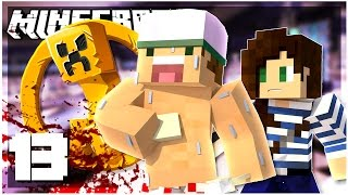getlinkyoutube.com-MURDER IN THE SHOWERS!? | HUNGER GAMES MINECRAFT w/ STACYPLAYS! | SEASON 2 EP 13