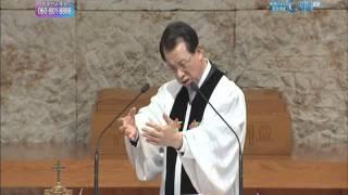 getlinkyoutube.com-[C채널] 명성교회 김삼환 목사 - 풍랑 속의 메시지