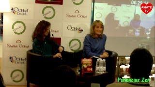 getlinkyoutube.com-Limpiar y sanar el cuerpo con dieta - Suzanne Powell - 22/03/14 Logroño