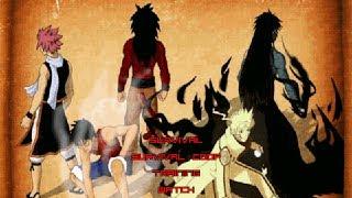 Battle Stadium D.O.N.F.B version2 Mugen +link
