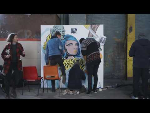 Voir la vidéo : Martin Garrix & Florian Picasso - Make Up Your Mind