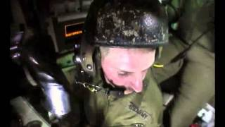 getlinkyoutube.com-M1A2 Abrams Army Tank Crew Members' Positions Driver, Gunner, Ammo Loader & Commander -Military 2013