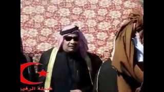 getlinkyoutube.com-استقبال عشيرة الرفيعات الى شيوخ بني رجاب 1