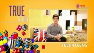 Promo Tech 4 Teens : 26.09.56
