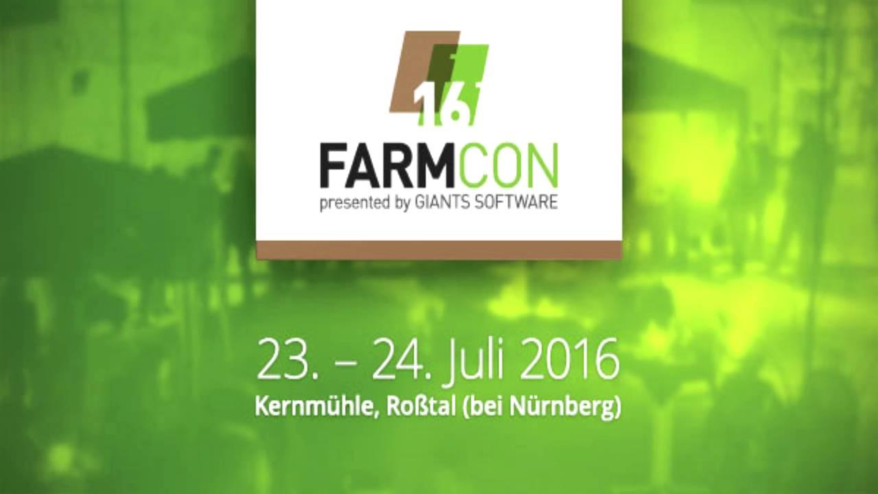 Farmcon 2016
