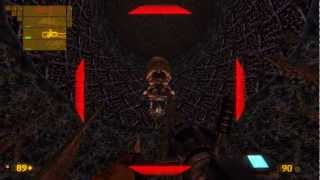 Black Mesa Xen - Nihilanth (alpha 0.1) - part 4
